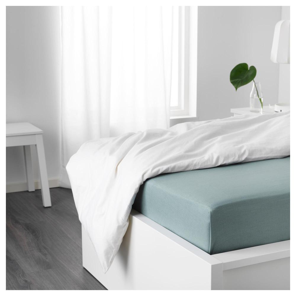 Puderviva sheets 150x260 cm reviews for Ikea sheets review