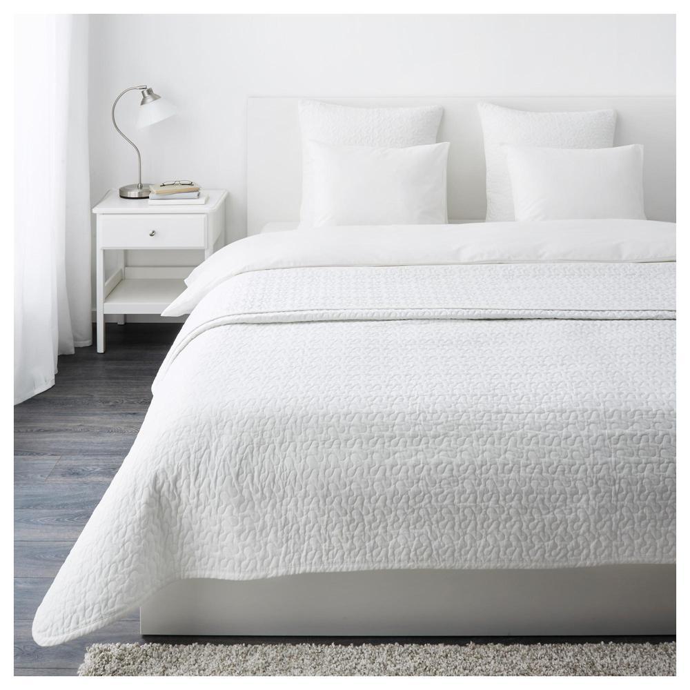ALINA Couvre-lit et couverture 2 pour coussin