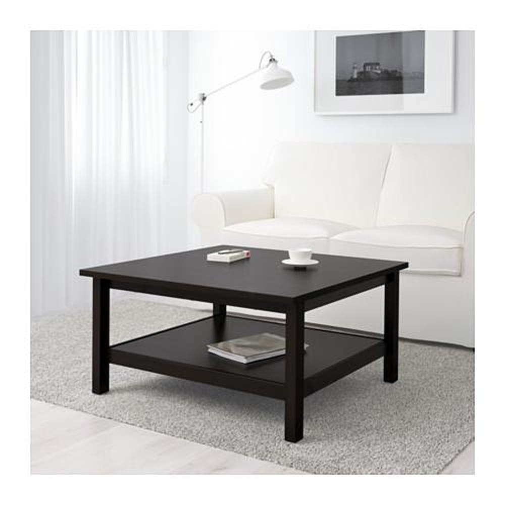 Hemnes Coffee Table Black Brown 101 762 92 Reviews Price Where