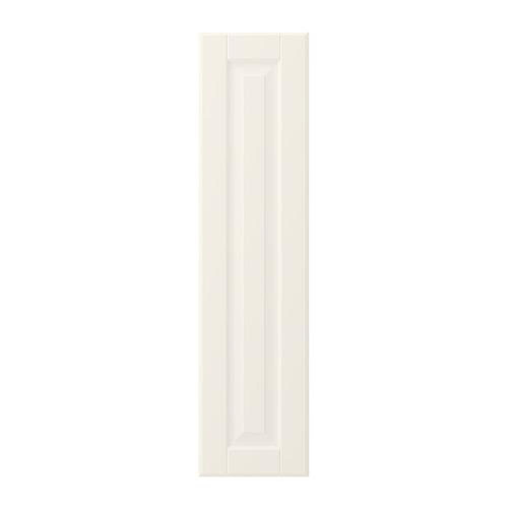 Porte Laque Blanc Ikea bodbyn porte blanche avec une touche de 19.7x79.7 cm