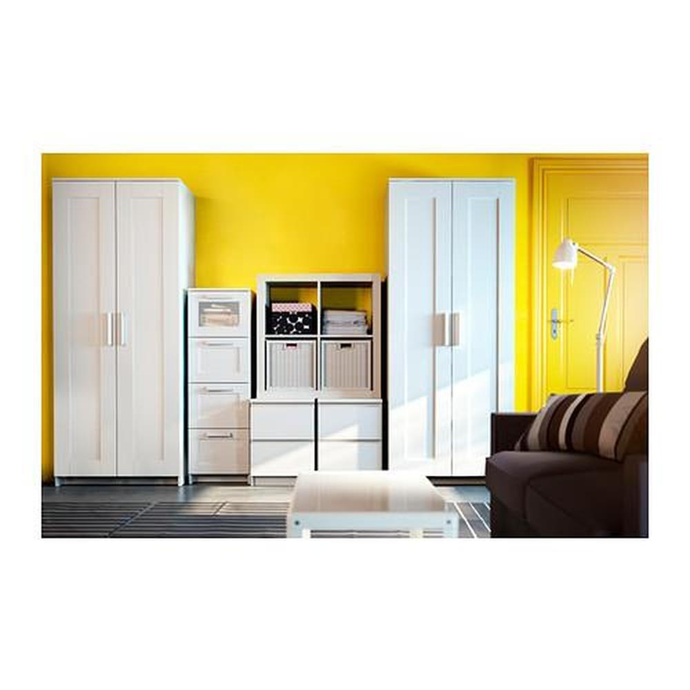 Ikea Brimnes Kommode 4 Schubladen 2021