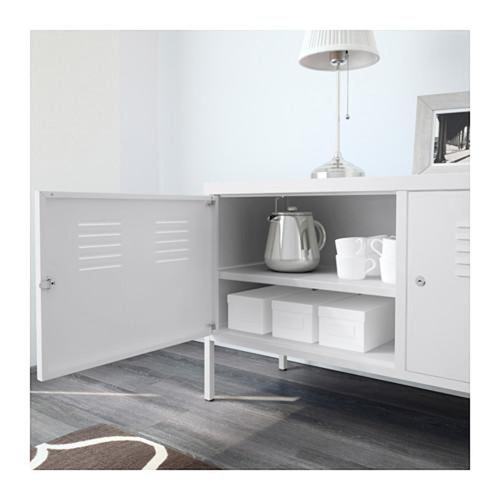 Ikea Ps Wardrobe White 102 514 51 Recensioni Prezzo Dove