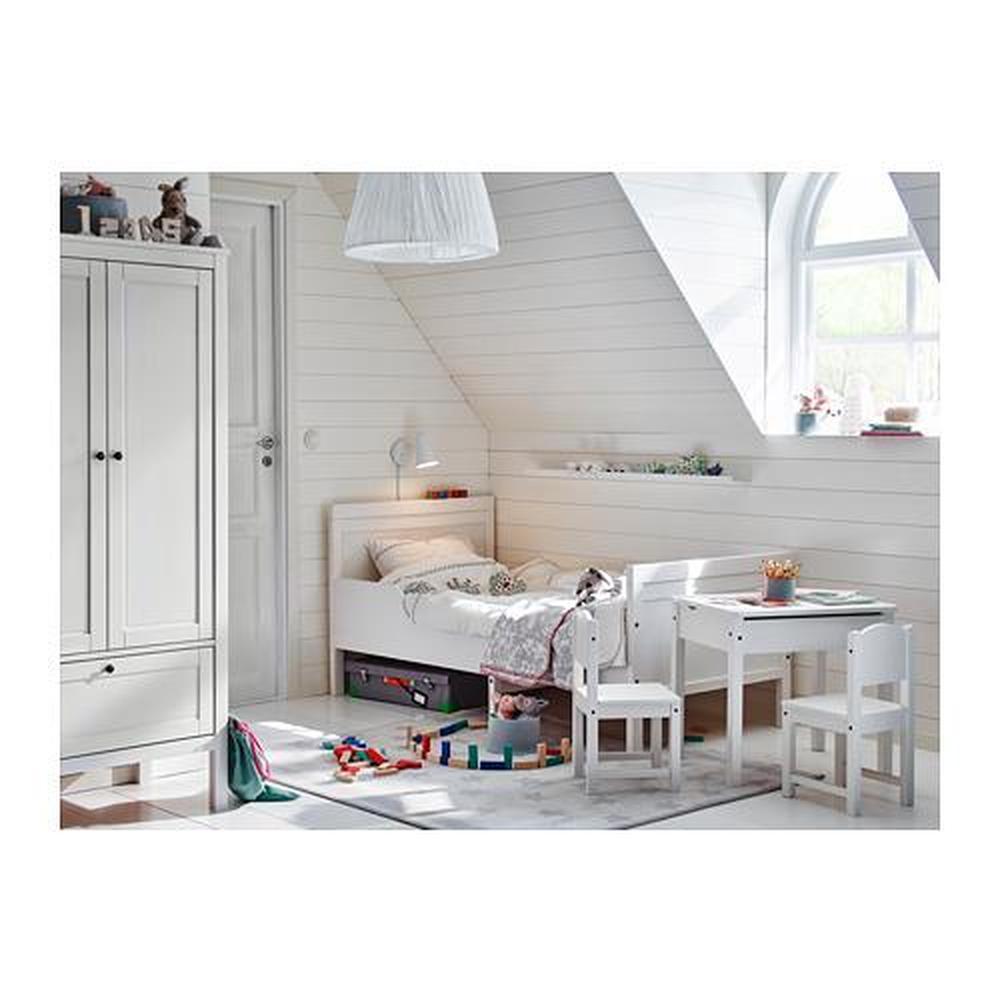 Sundvik White Wardrobe 10269696 Recensioni Prezzi Dove