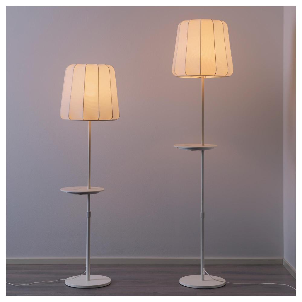 Varv Floor Lamp With Wireless Charging 102 806 94 Reviews