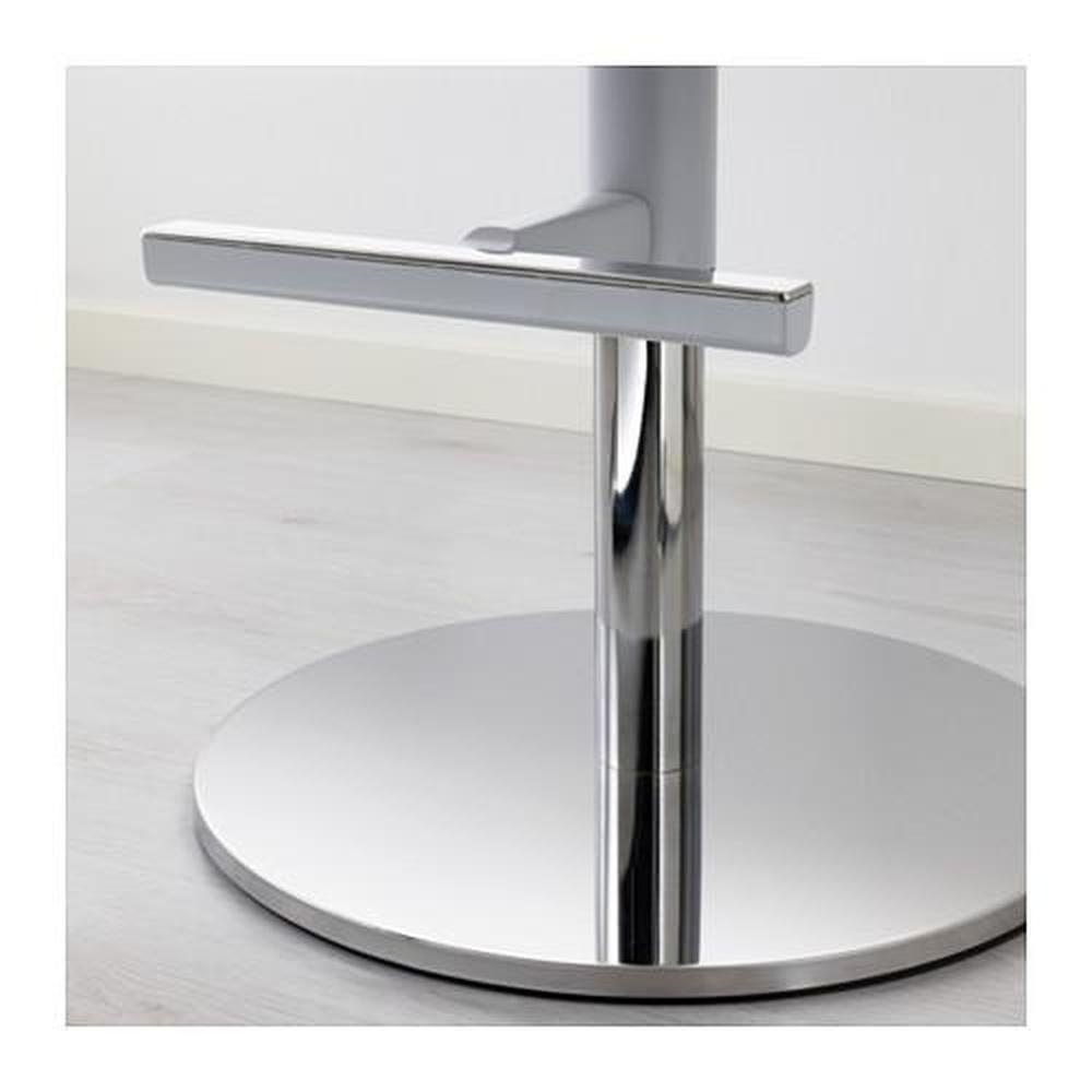 Janinge Bar Stool Gray 102 813 54 Reviews Price Where To Buy