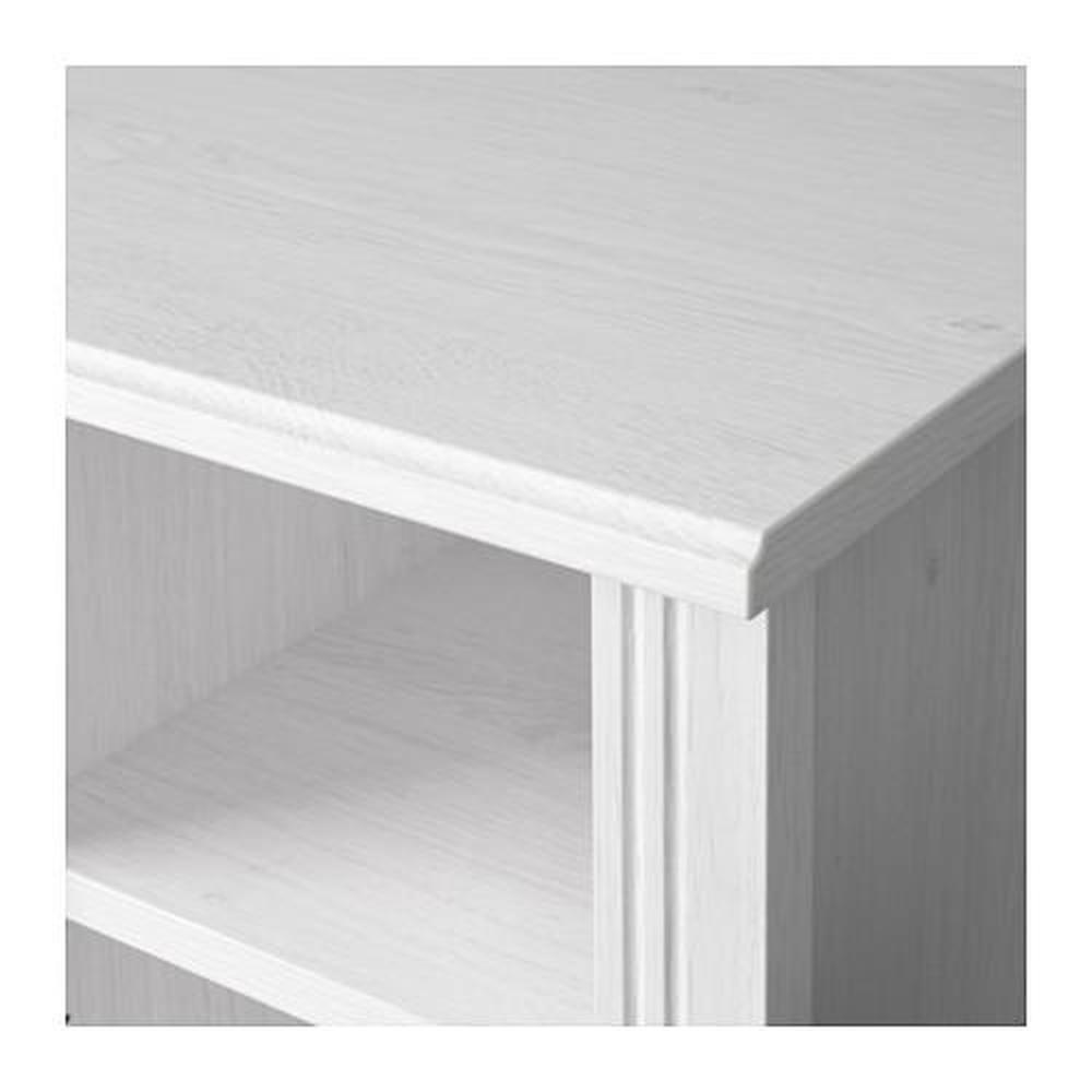 Brusali corner desk white recensioni prezzo dove acquistare for Scrivania angolare ikea