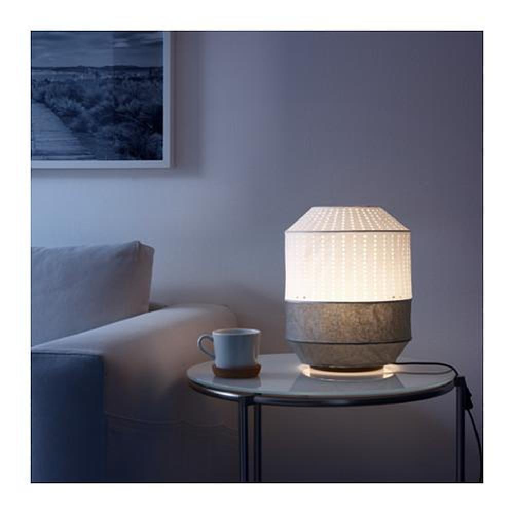 IKEA PS 2017 bordlampe (104.276.53) anmeldelser, pris