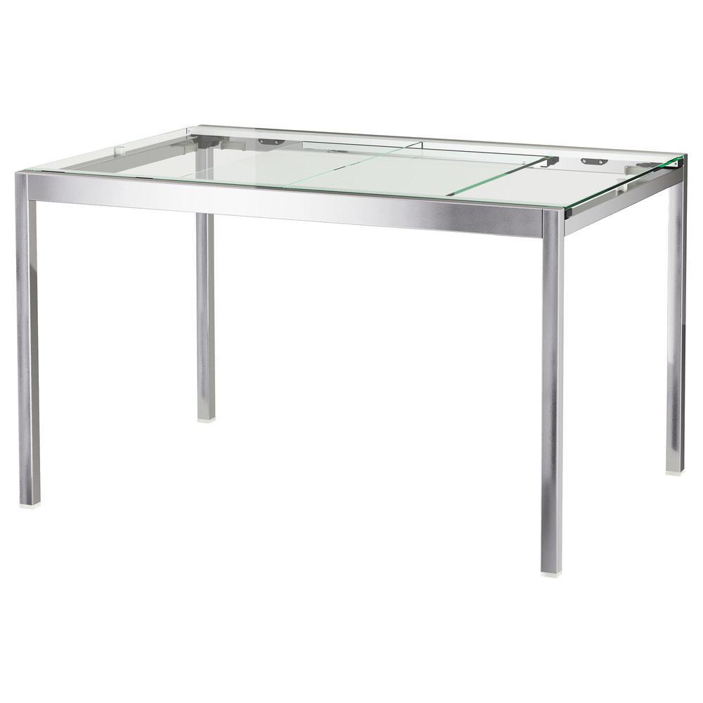 Glivarp Sliding Table 103 639 67 Recensioni Prezzo Dove Acquistare