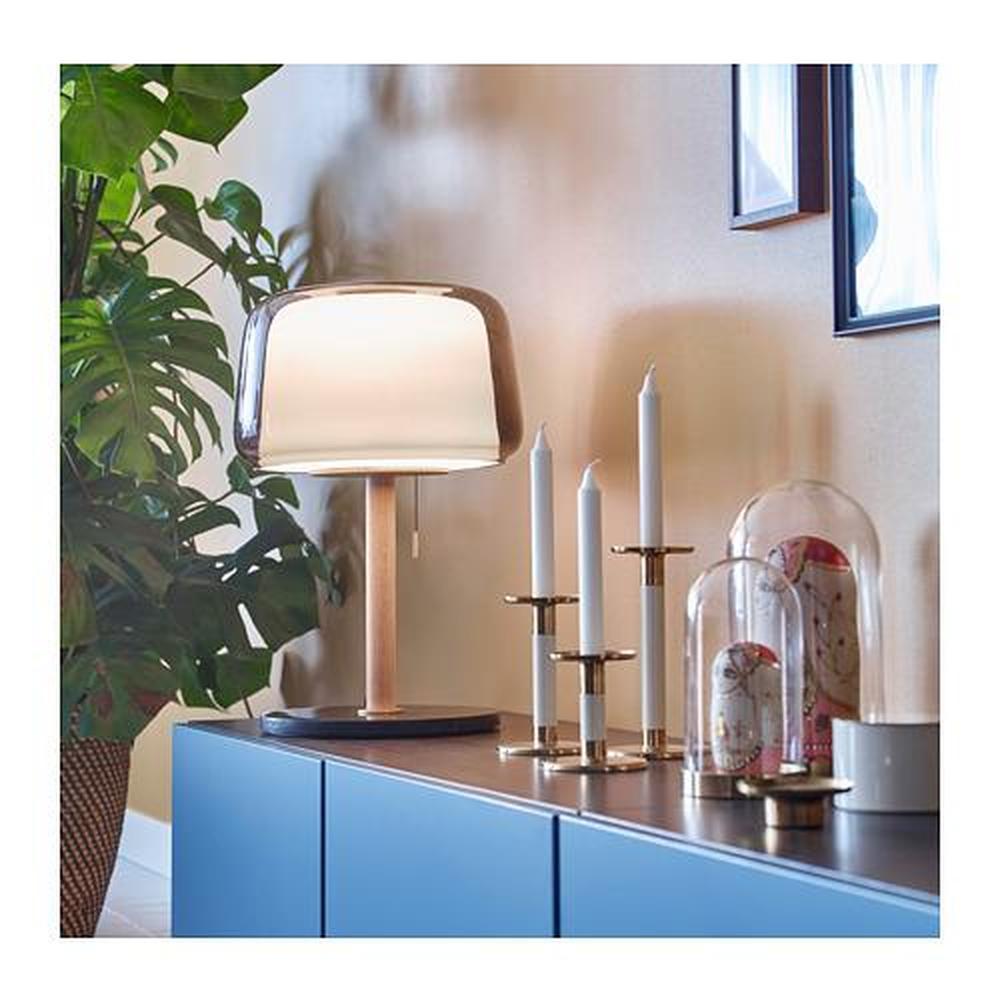 EVEDAL Lámpara de Lámpara mesa de mesa pSUzMVqG