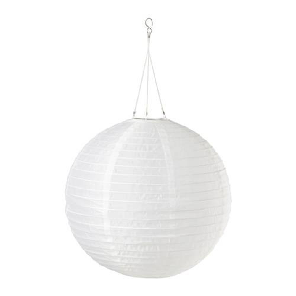 SOLVINDEN pendant LED lampe (104.219.29) anmeldelser, pris