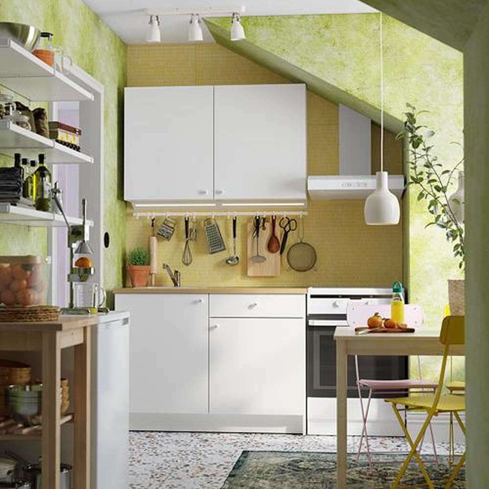 KNOXHULT Küche (191.804.64) - Bewertungen, Preis, wo zu kaufen