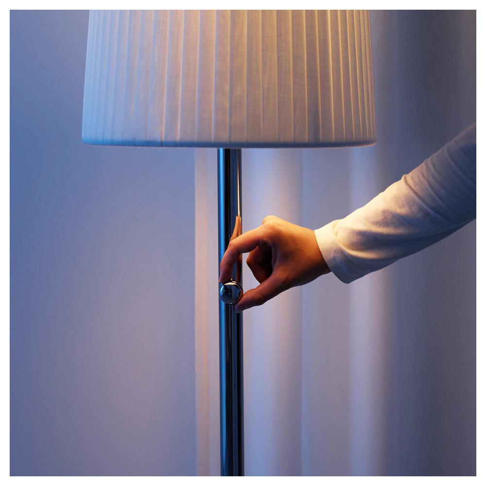 Ikea 365 Lunta Floor Lamp 201 488 40 Reviews Price