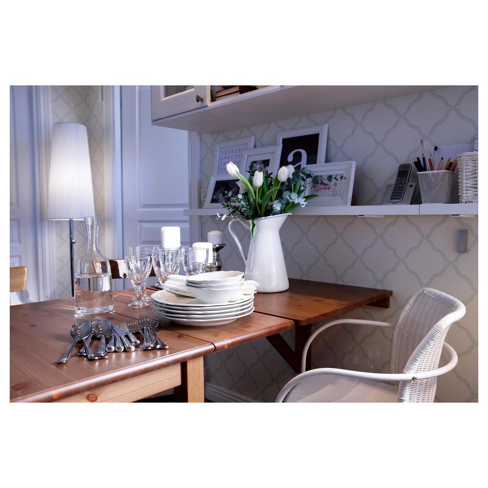 IKEA 365 + LUNTA Gulvlampe (201.488.40) omtaler, pris