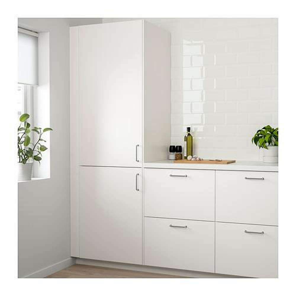 Drzwi Veddinge Białe 60x80 Cm