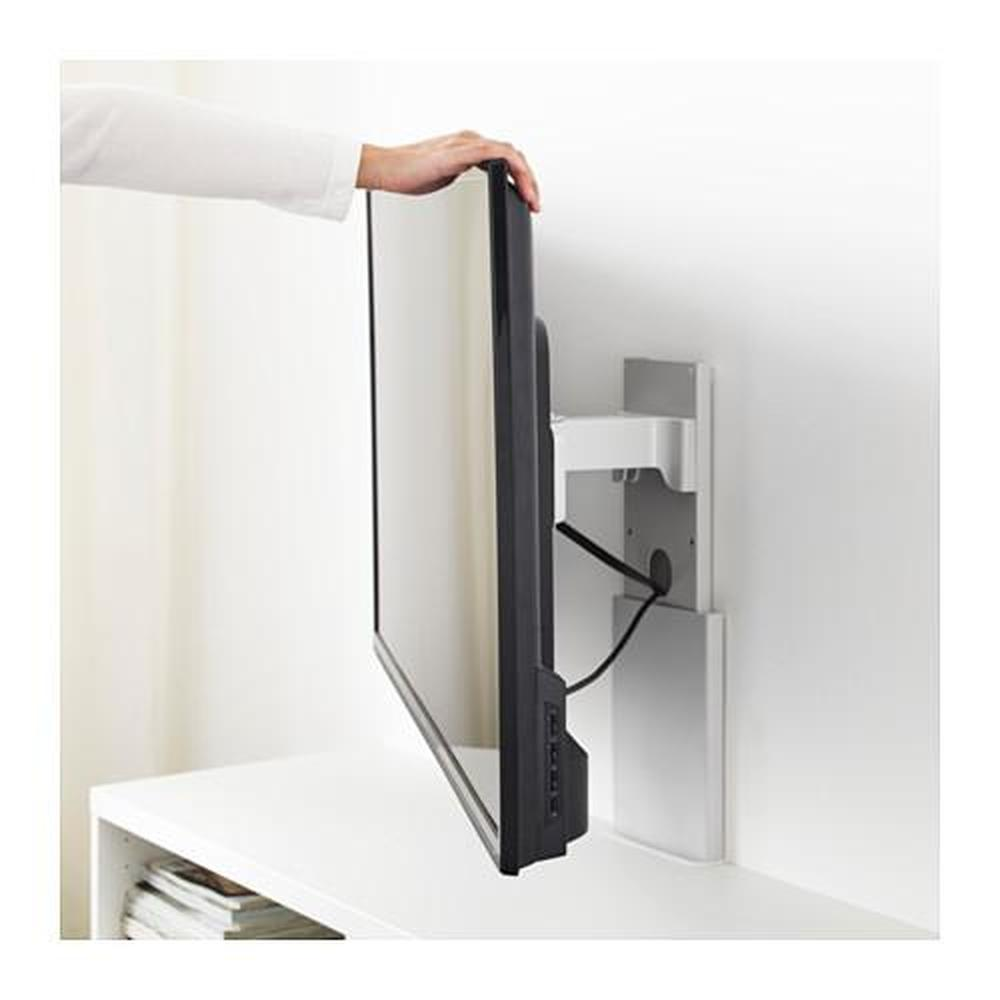 Uppleva Bracket D Tv Rotating 203 305 99 Reviews Price  # Meuble D Angle Tv Ikea