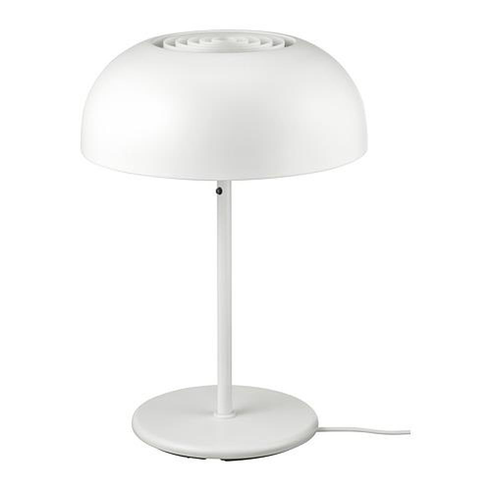 RICKARUM bordlampe (803.495.34) anmeldelser, pris, hvor å