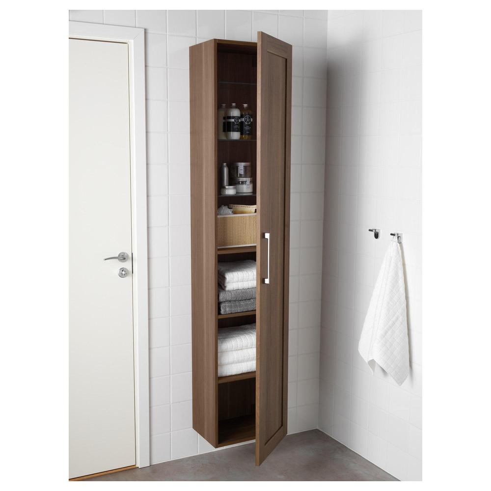 Delicieux GODMORGON Cabinet Is High   Under The Walnut