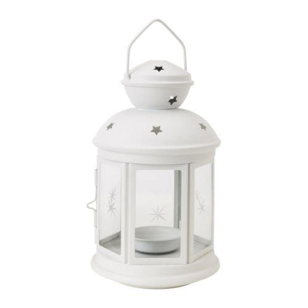 ROTERA telyselampe for hjem gatehvit (301.229.86