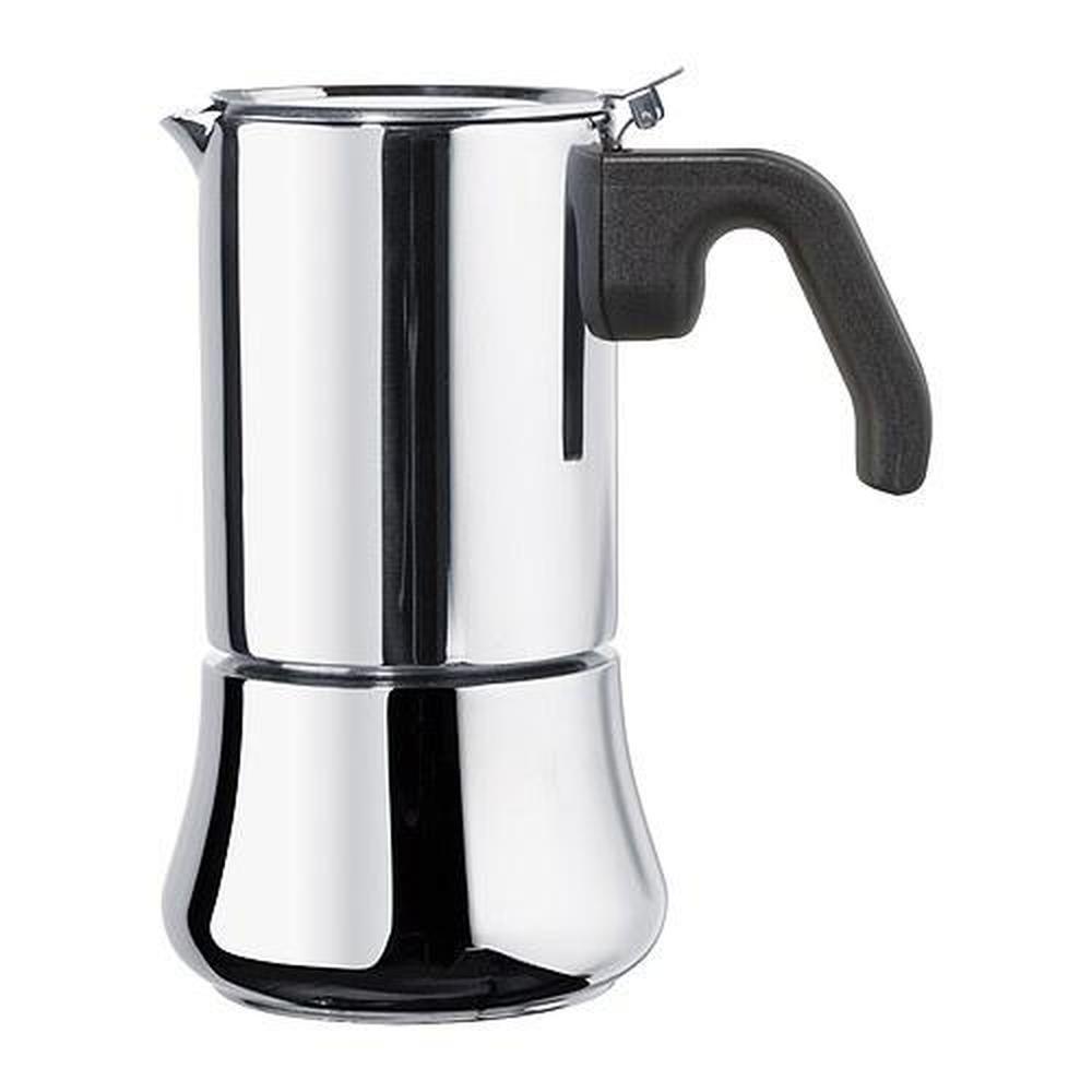 Кофеварка в икеа