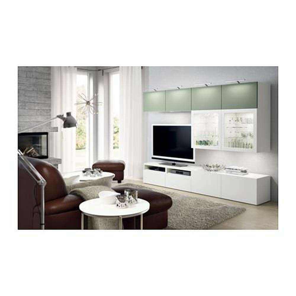 Maglehult Led Backlight D Cabinet Paintings Color