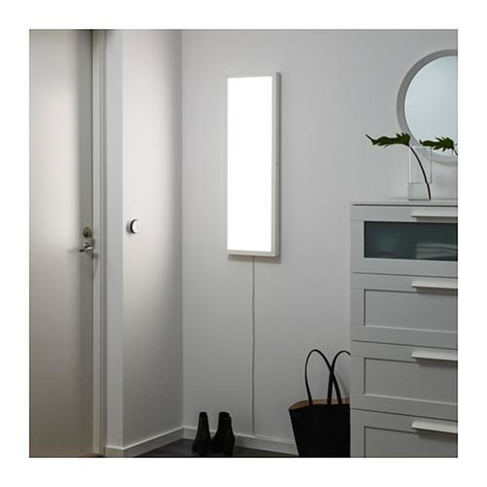 FLOALT panel + LED trådlös styrning