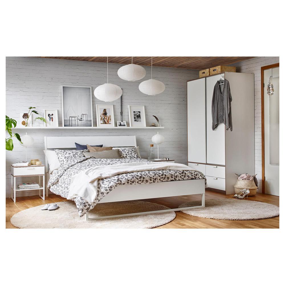 rostvin copripiumino e federa 2 200x200 50x70 cm 303. Black Bedroom Furniture Sets. Home Design Ideas