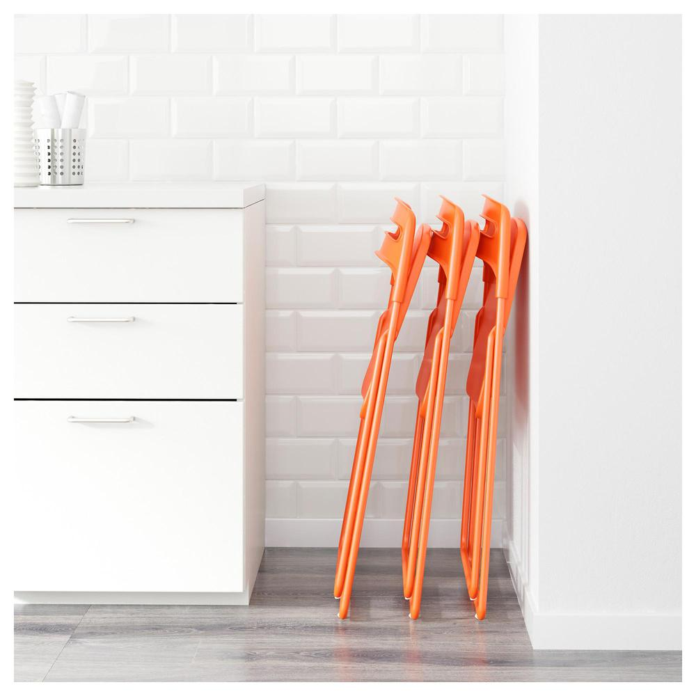 Ikea Sedie Pieghevoli Nisse.Nissee Folding Chair 303 609 44 Recensioni Prezzo Dove