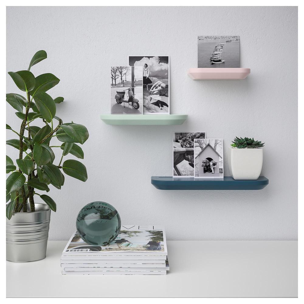 Ikea Mensole Per Quadri.Billasasen Mensola Per Quadri 3 Pz 303 655 26 Recensioni