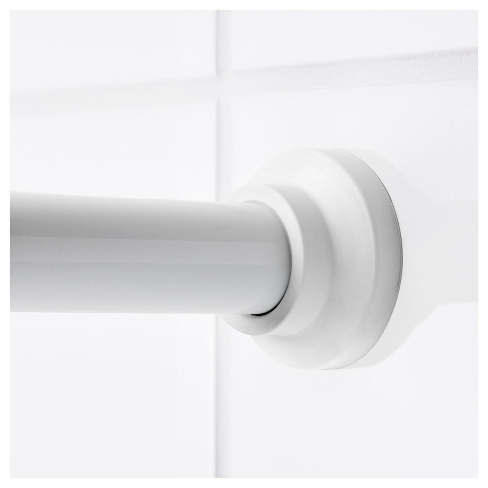 BOTAREN Függönyök a fürdőszobában 120 200 cm (303.703.06