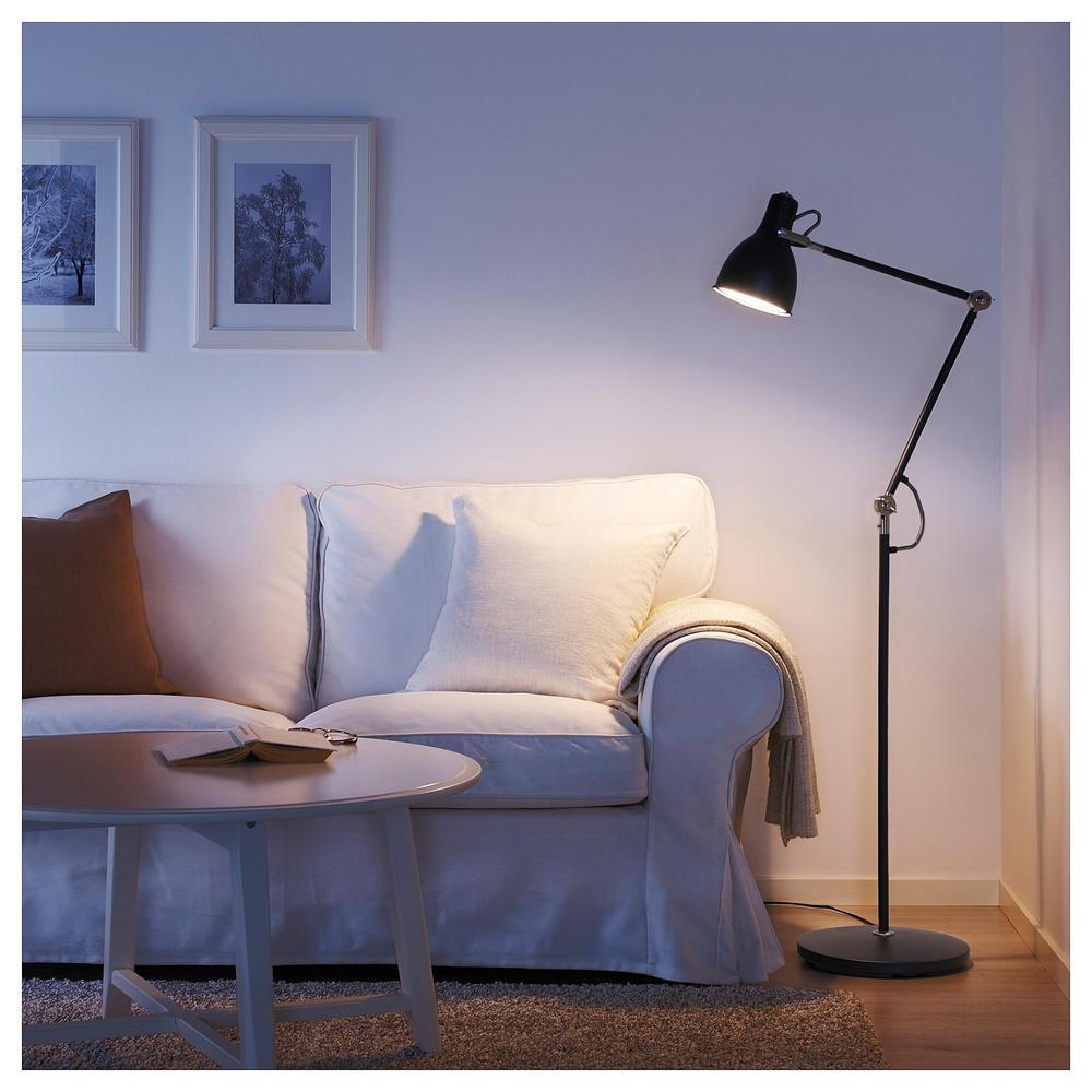 ARED Lampe for utendørs lesing (303.891.17) anmeldelser