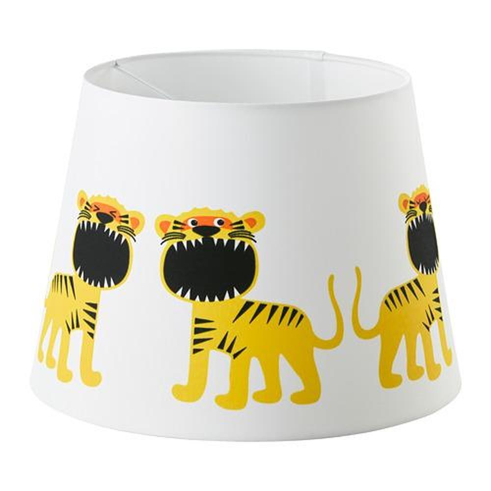 TROLLAKULLA lampskärm (404.002.37) recensioner, pris, var