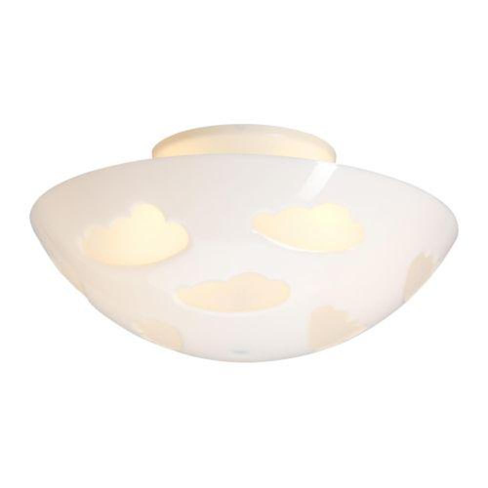bombilla para ikea skojig lámpara pared