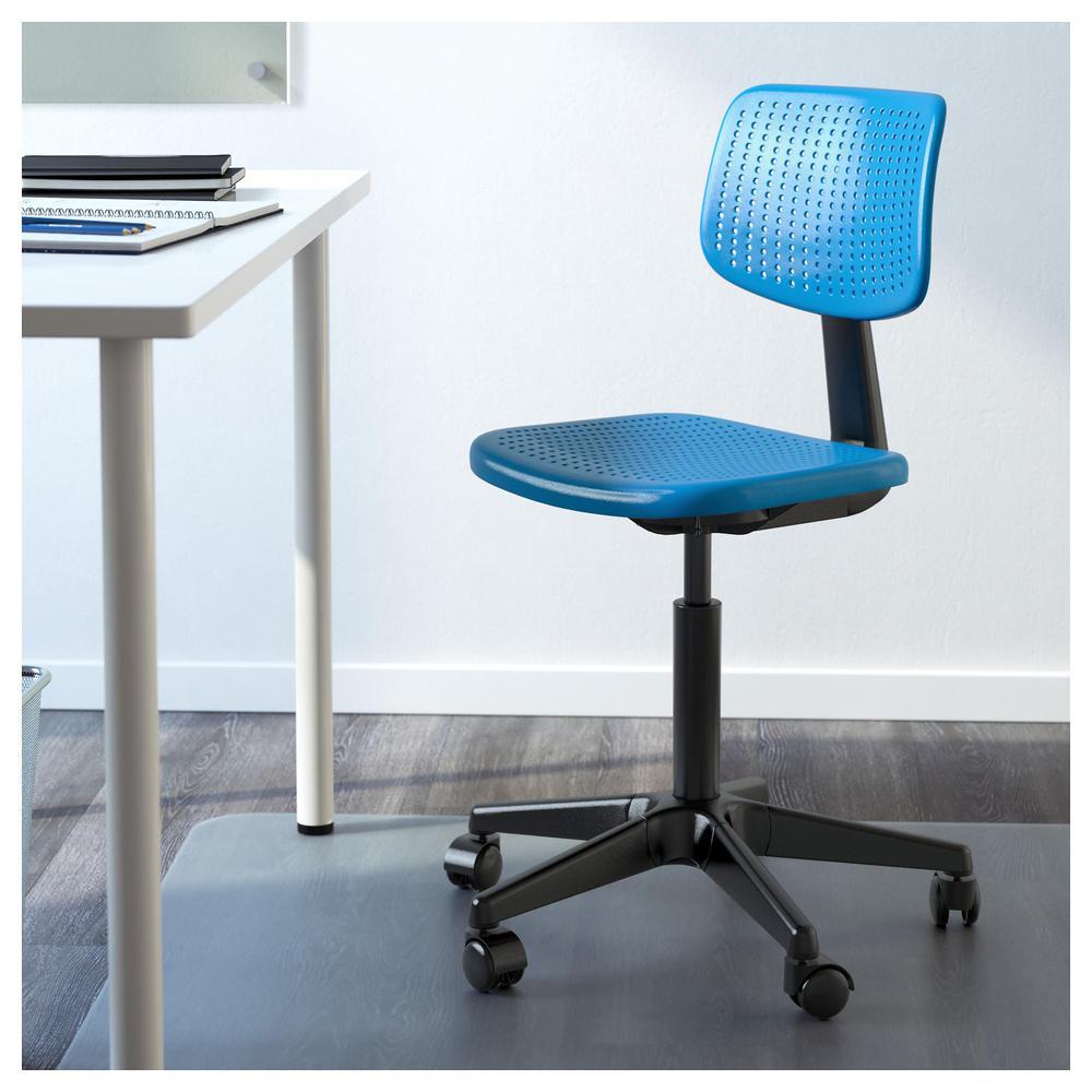 ALRIC Krzesło robocze
