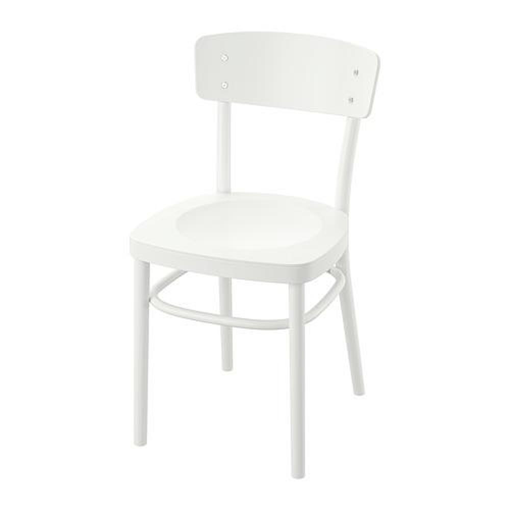 Pleasant Idolf Chair White 402 288 12 Reviews Price Where To Buy Alphanode Cool Chair Designs And Ideas Alphanodeonline