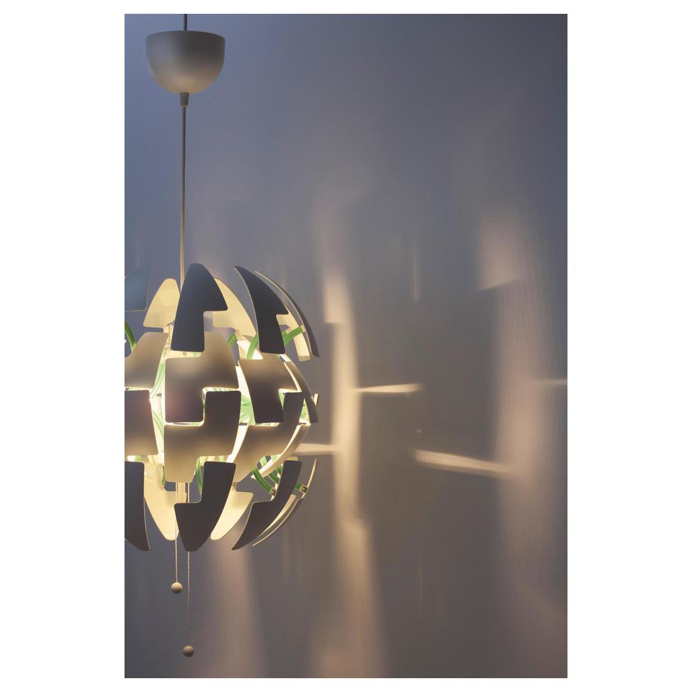Lámpara de suspensión IKEA PS 2014 (302.798.83) opiniones