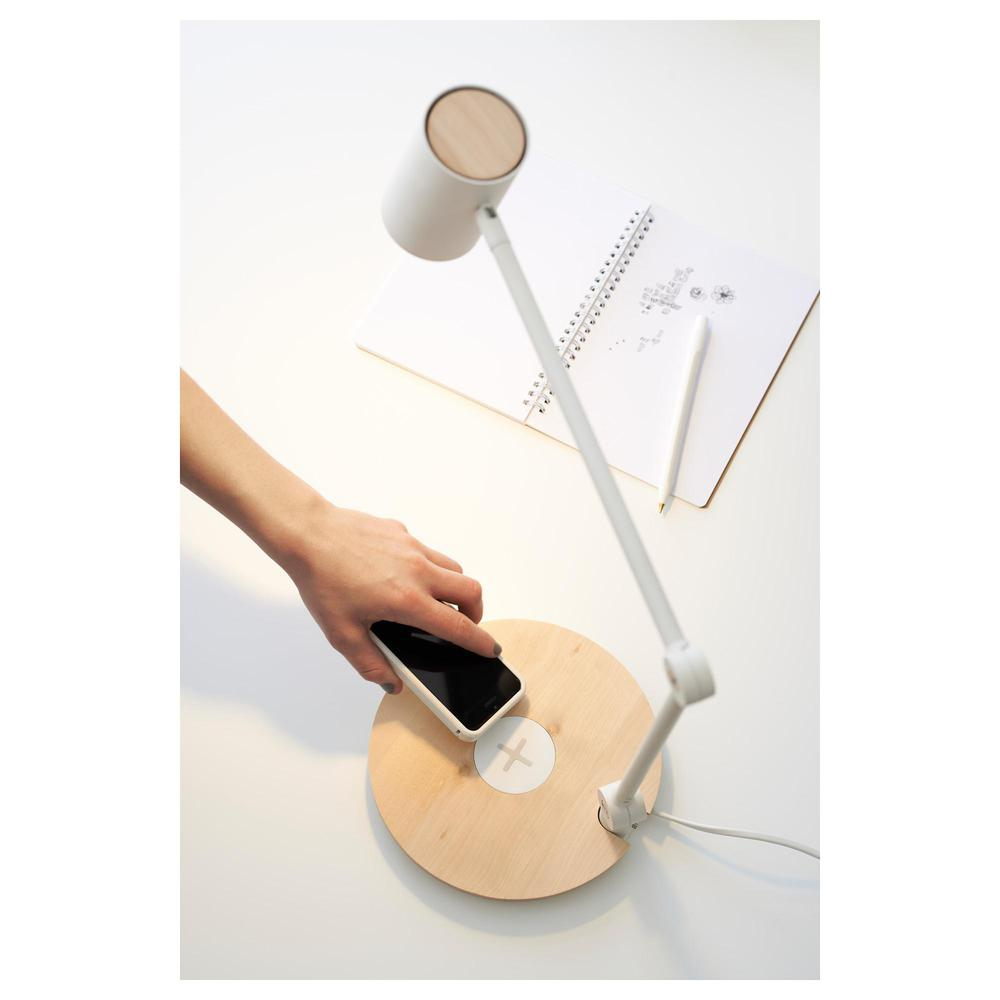 RIGGAD Lamp / Wireless Charging Device