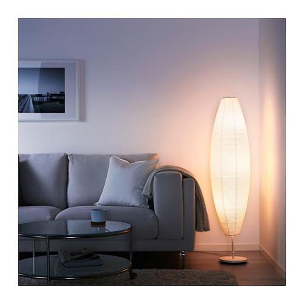 Solleftea Lampe Boden Oval Weiss 403 001 10 Bewertungen Preis