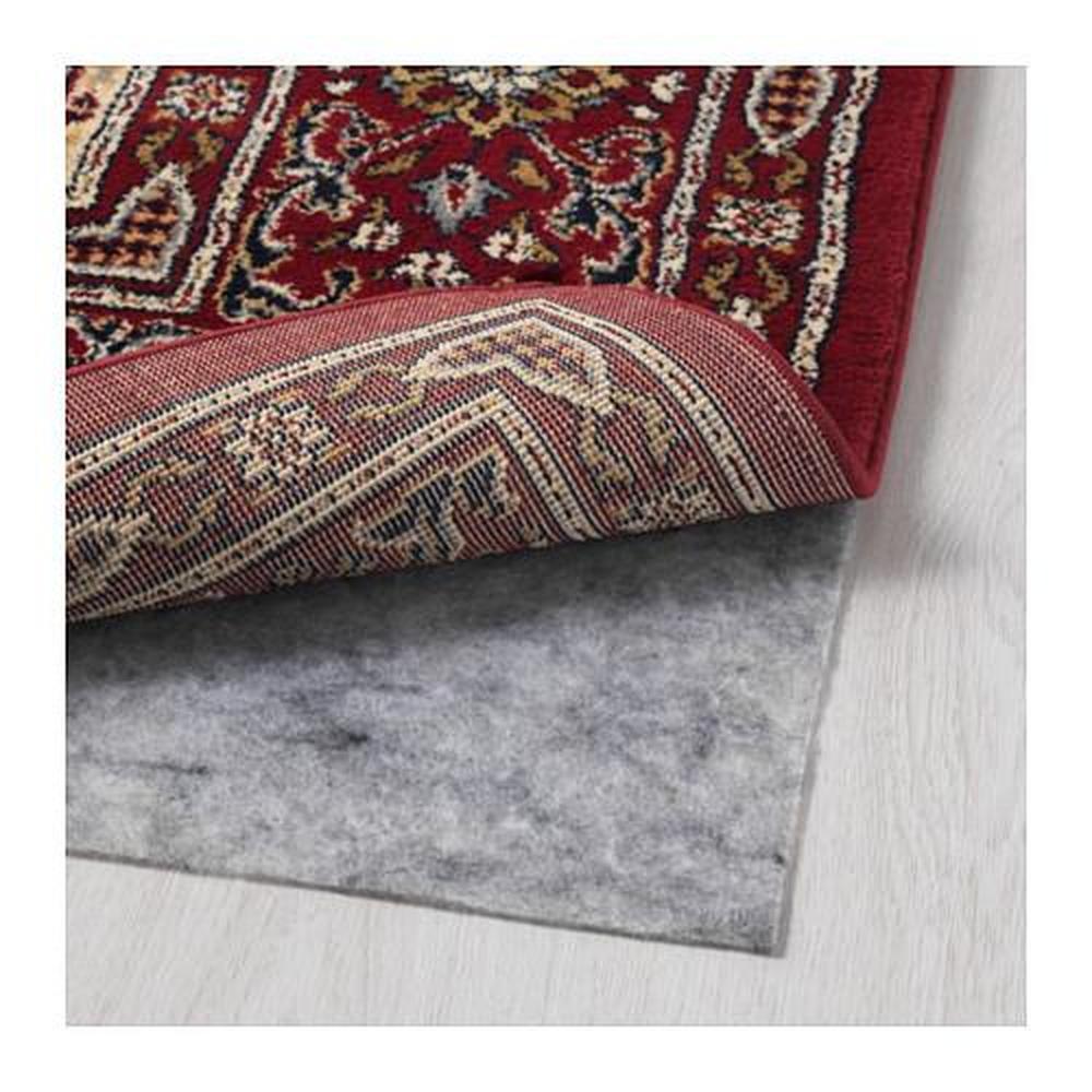 Lavare Tappeto Lana Ikea tappeto valby ruta, pelo corto multicolore cm 170x230
