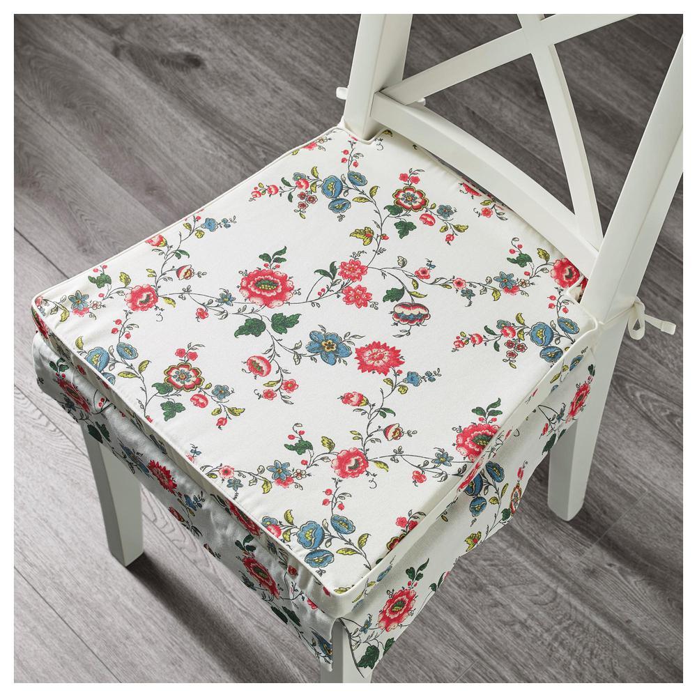 сидушки на стулья икеа фото для покраски