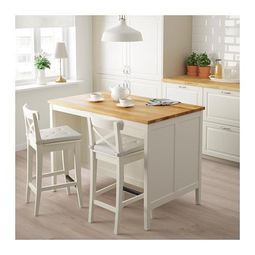 Ikea Cucine Con Isola Prezzi tavolo da cucina tornviken-isola