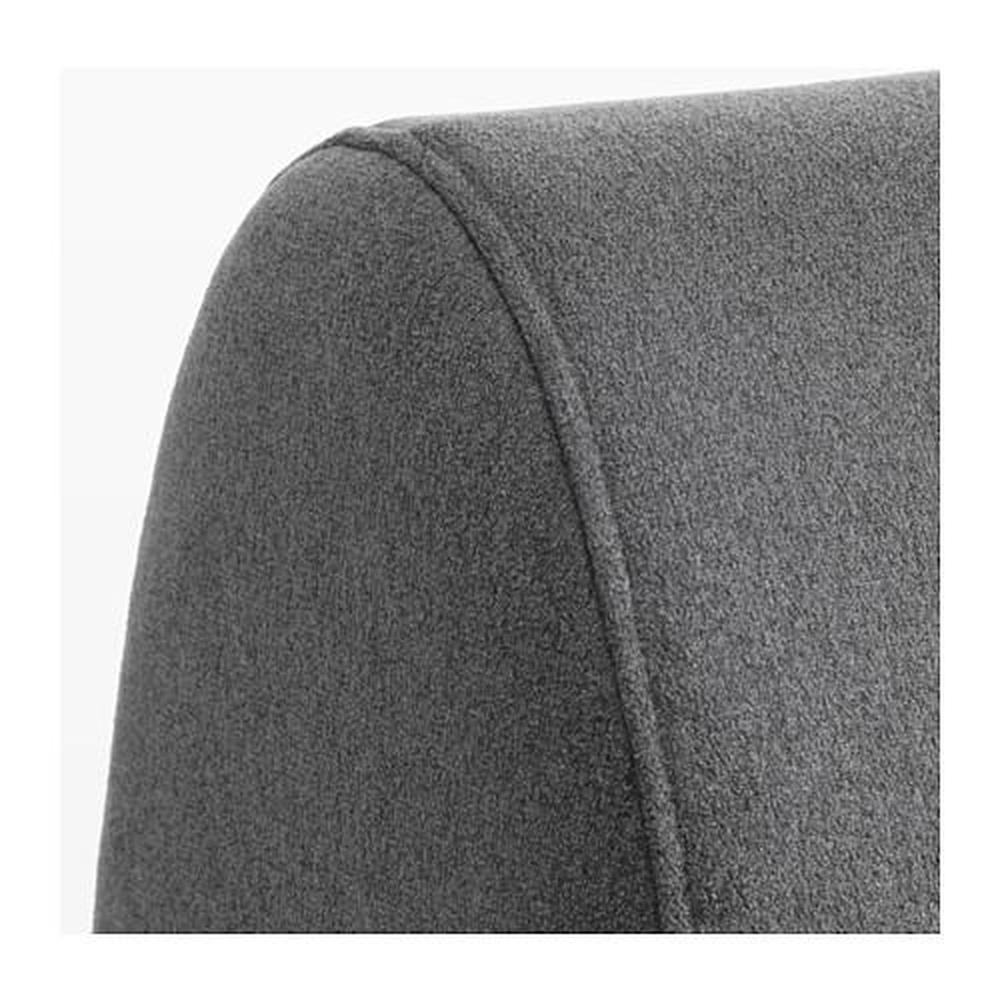 Superb Flottebo Sofa Bed Gray Black 492 273 04 Reviews Price Bralicious Painted Fabric Chair Ideas Braliciousco