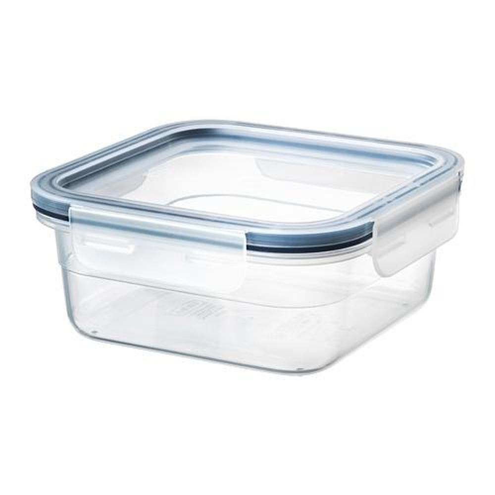 Ikea 365 Food Container With Lid 492