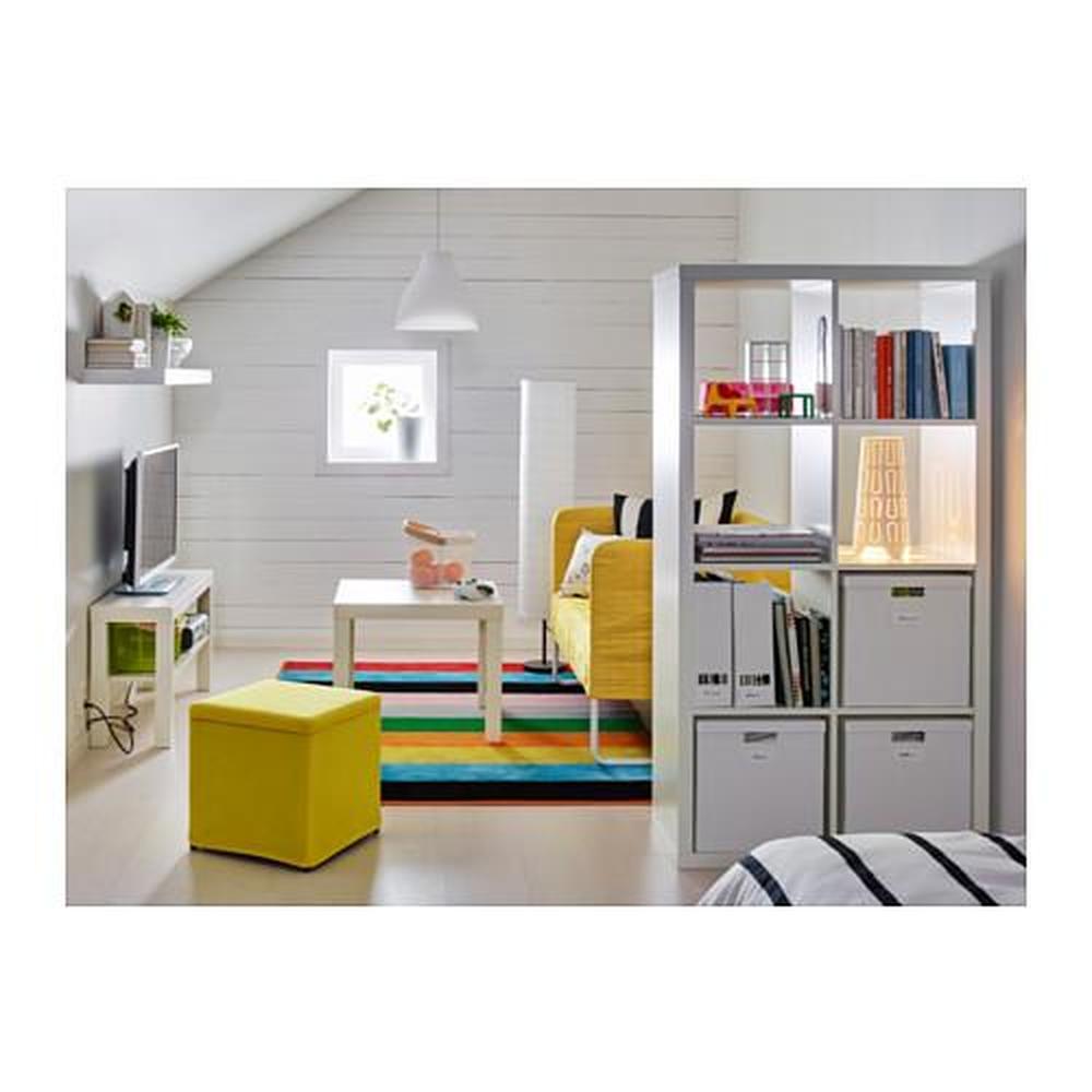Ikea lack tv állvány fehér