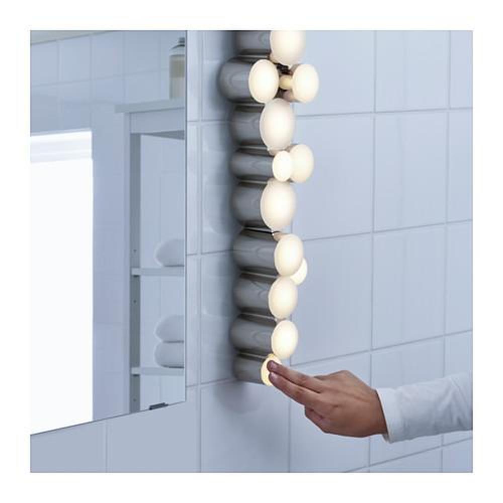 SÖDERSVIK sconce, LED (502.480.70) - reviews, price, where ...