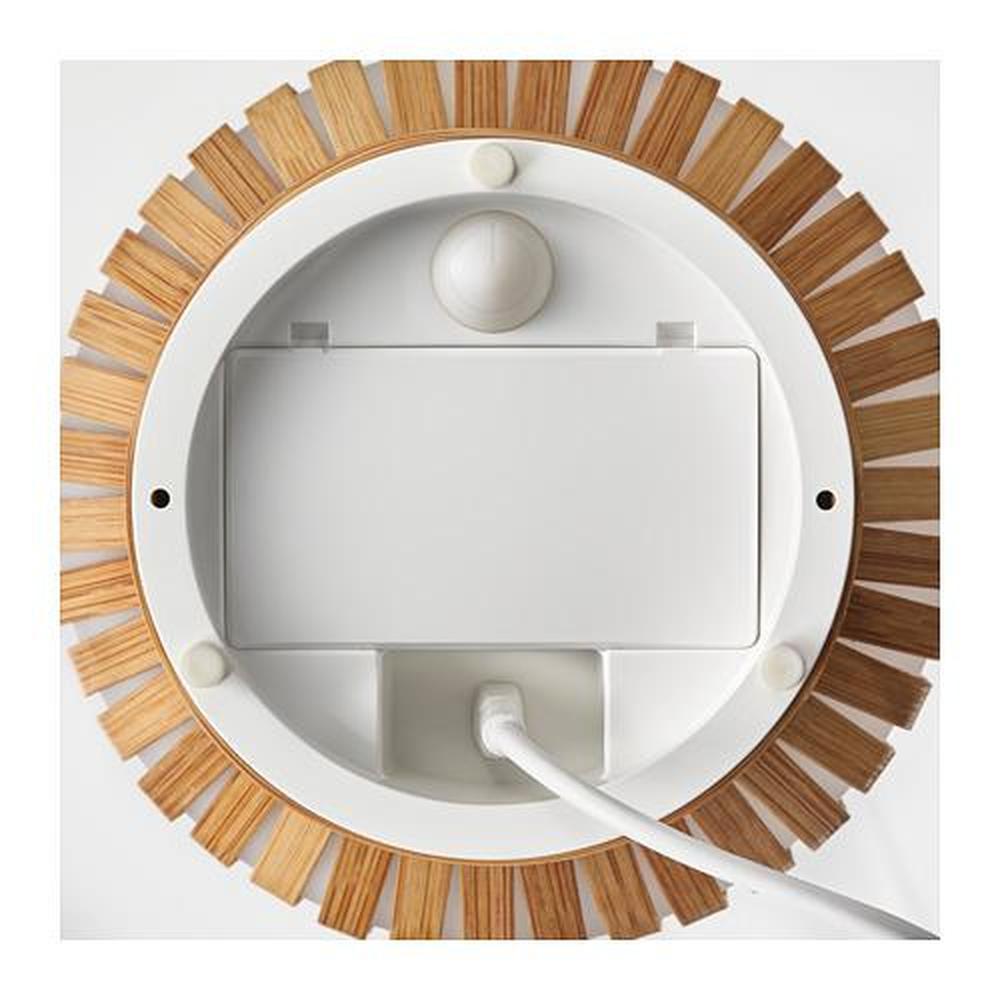 MULLBACKA Tischleuchte, LED (503.423.36) Bewertungen