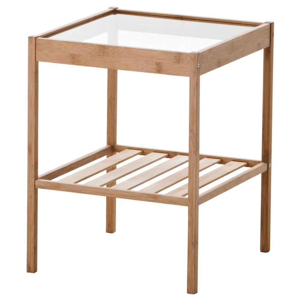 NESNA Bedside Table (503.686.80) recensioner, pris, var du