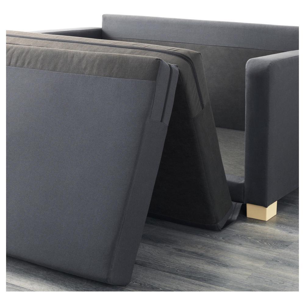 Solsta Sofa Bed 2 Seater