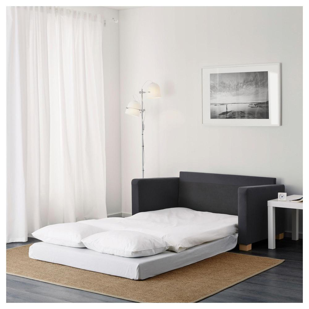 Slaapbank Ikea Ps Havet.Solsta Sofa Bed 2 Seater