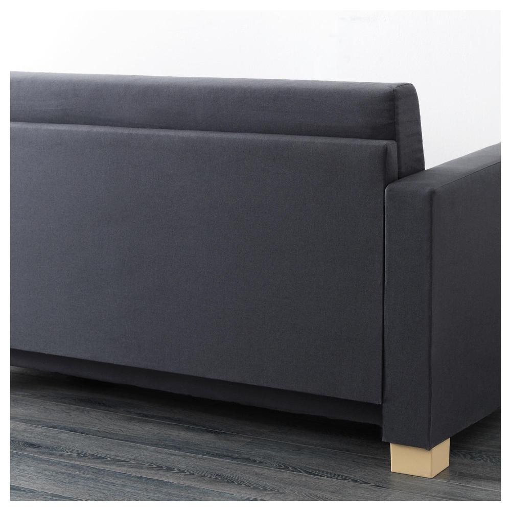 Divani Ikea 2 Posti : Solsta divano letto posti recensioni