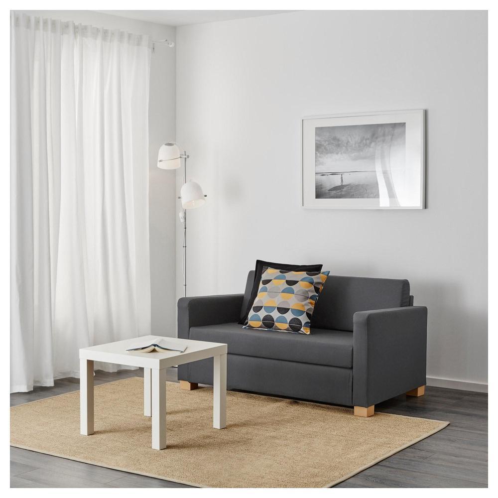 Solsta divano-letto 2 posti (601.190.96) - recensioni, prezzi, dove ...
